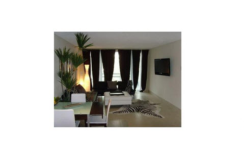 Appartement Miami, 70 m², 134 328