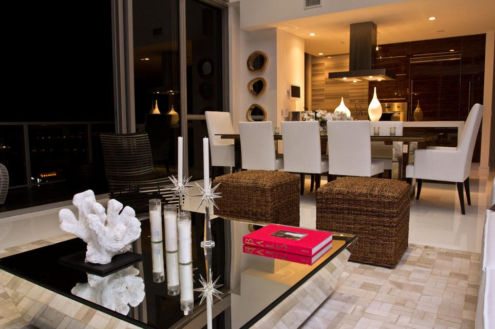 Location appartement de 280 m2 33101 miami 684 bien - Appartement de luxe miami beach m butler ...