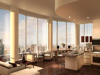 Vente appartement de 62 m2 10003 new york 674 bien immobilier agence co - Achat maison new york ...