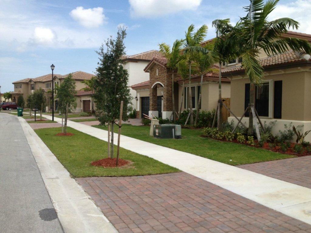 Vente villa de 202 m2 33101 miami 738 bien immobilier for Achat maison miami