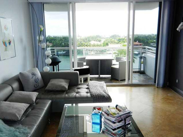 Appartement Miami, 110 m², 320 356